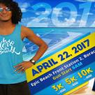 SkyAthon in Boracay